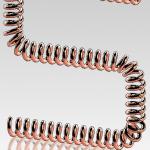 """Tutorial SolidWorks : Menggunakan """"Twist Along Path"""" pada fitur Sweep….!!!!"""