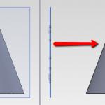 Tutorial SolidWorks ( Bahasa Indonesia ) : Menggunakan Wrap pada object kerucut !!!!