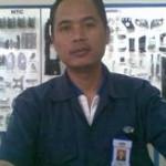 Wawancara dengan Pengguna SolidWorks : Bp. Asri Maulana dari PT. Sari Takagi Elok Produk