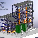 Apakah ada batasan jumlah komponen yg dapat di-assembly di SolidWorks…????