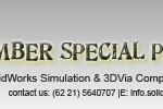 ADS + SolidWorks September Special Promo !!!!