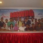 BASWUG Meeting – Komunitas pengguna SolidWorks di Bekasi – Indonesia …!!!