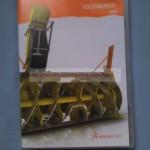 Paket DVD SolidWorks 2012…Yang ditunggu datang juga… !!!!