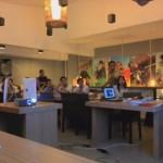 Kehangatan pada pertemuan komunitas SolidWorks di Bekasi… !!!!