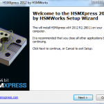 Free CAM Software untuk SolidWorks… HSMXpress…!!!!