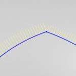 Perbandingan Tangent ( C1 ) vs Curvature ( C2 ) !!!