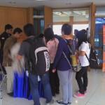 Seminar SolidWorks di UBM…. !!!!