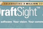 DraftSight sudah mencapai 2jt download….!!
