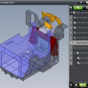 SolidWorks Indonesia : eDrawings Pro for iPad, Apa perbedaanya ????