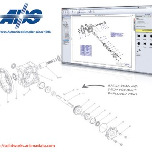 solidworks-2D-drawing
