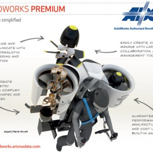 solidworks premium 2013