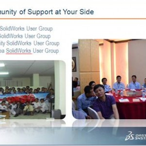 Come Join us – SolidWorks User Group Indonesia