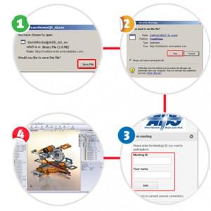 Download SolidWorks ADS Online Presentation