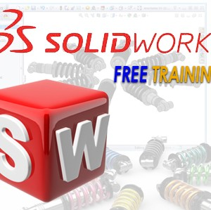 One day training SolidWorks Agustus 2013
