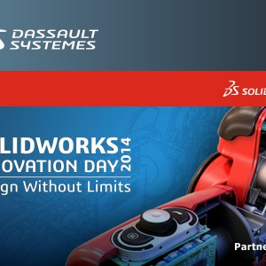 SolidWorks 2014 Innovation Day – Invitation