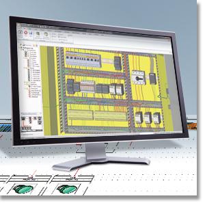 SolidWorks Electrical Menyederhanakan Desain Kelistrikan Terpadu