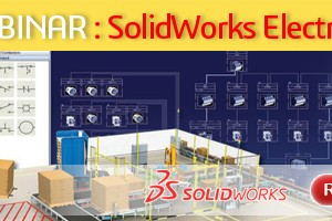 Webinar Solidworks Electrical – Agustus 2014