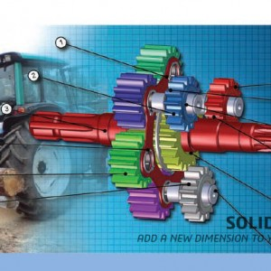 SolidWorks Composer Solusi pembuatan instruction Assembly dan Manual Book