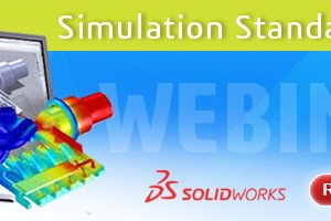 Webinar Solidworks Simulation – Agustus 2014