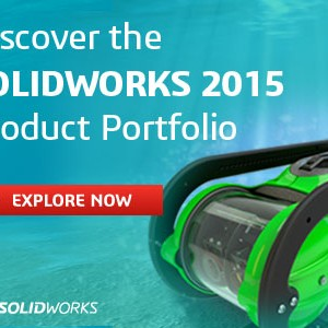 SolidWorks 2015 – solusi canggih desain 3D
