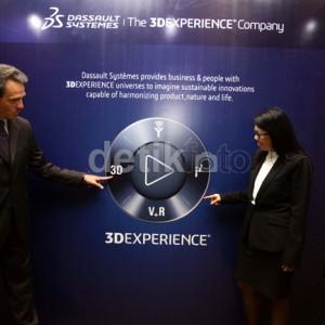 Indonesia Kedatangan Orang no 1 dari SolidWorks