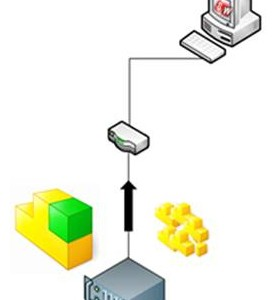 Apakah Team Anda Masih Membuka File SolidWorks dari Network Drive?