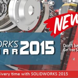 SolidWorks 2015 seminar – tangerang