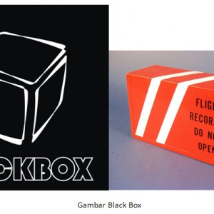 Menu Black Box pada SolidWorks Electrical