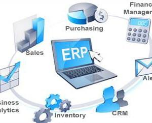 Integrasi SolidWorks EPDM ke ERP