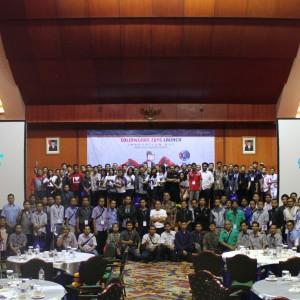 Peluncuran Software SolidWorks 2016 Dijakarta