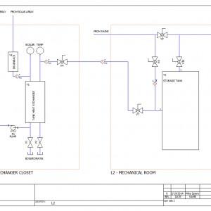 SOLIDWORKS ELECTRICAL UNTUK P&ID DESIGN