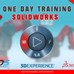 Training SOLIDWORKS Indonesia – Juni 2016