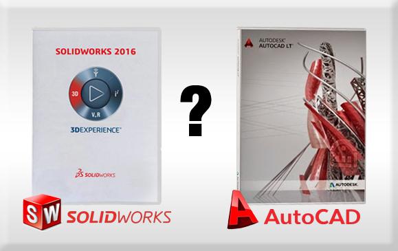 SolidWorks dan AutoCad | Reseller SolidWorks Indonesia
