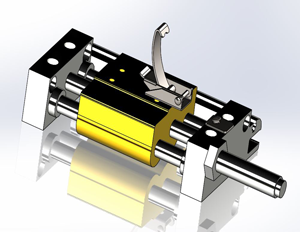Webinar : Design of Mechanisms – SOLIDWORKS Motion