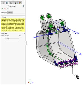 design plot solidworks