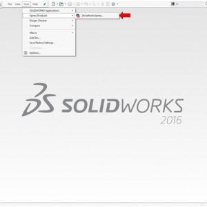 Konfigurasi Dengan DriveWorksXpress