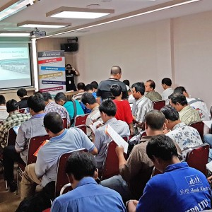 Batam City SOLIDWORKS User Group