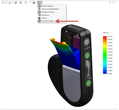 solidworks simulation 2017 2