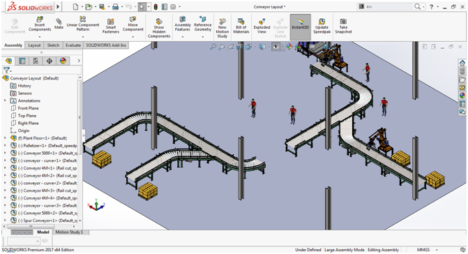 magnetic mates solidworks