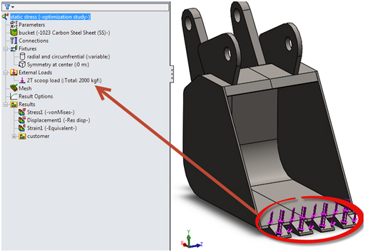 solidworks simulation 3