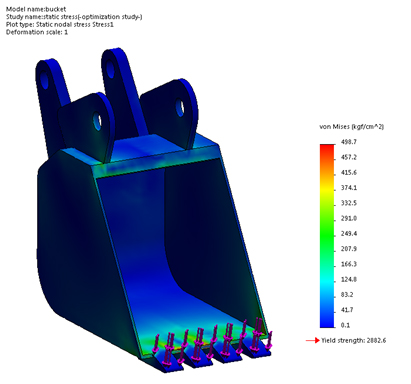 solidworks simulation 5