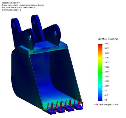 solidworks simulation 5