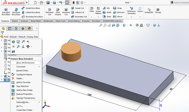 part solidworks2