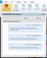solidworks pcb 2