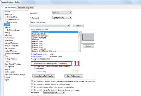 solidworks requirements 13