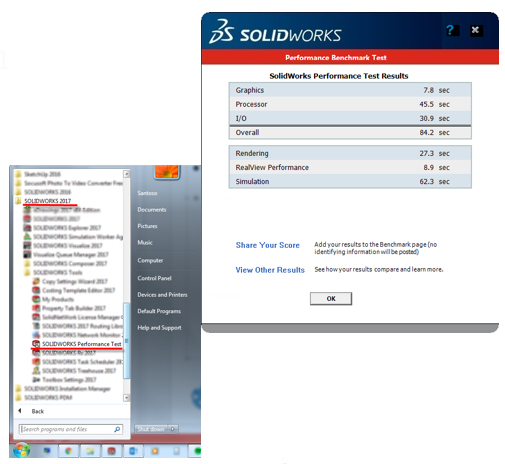 solidworks requirements 5
