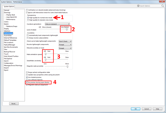 solidworks requirements 6