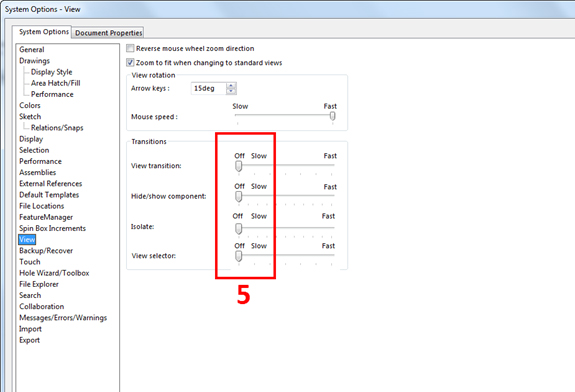 solidworks requirements 7
