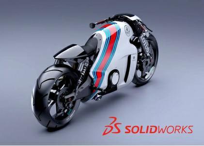 solidworks prototype 2