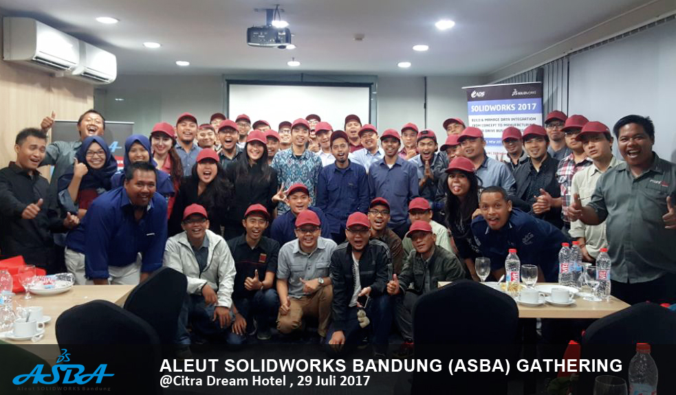 solidworks bandung